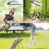 Windproof Golf Umbrella Protect You And Your Family