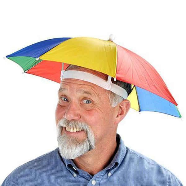 budget umbrella