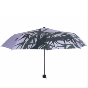 Digital Print Customise Umbrella