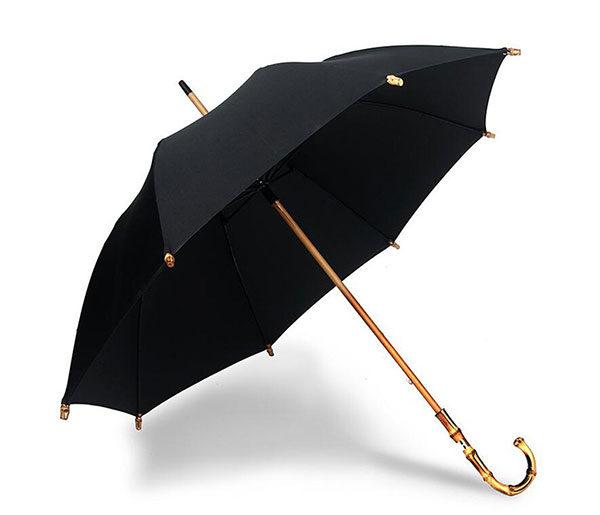 Bamboo Umbrella