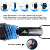 Customize Auto Open Close Compact Umbrella