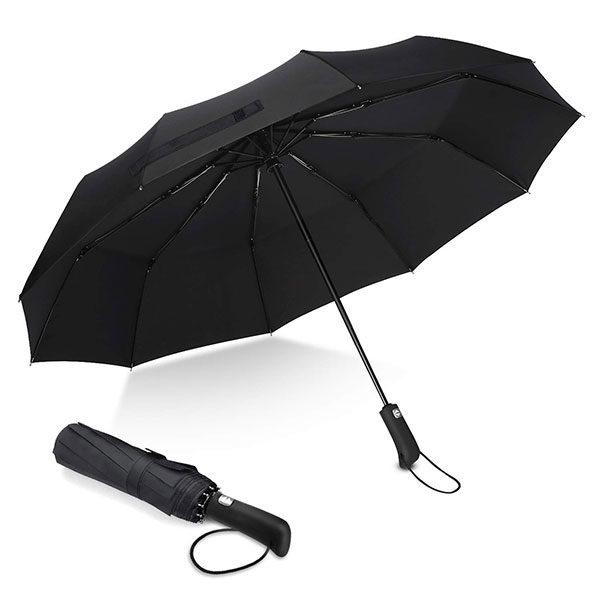 Best Travel Umbrella 2019