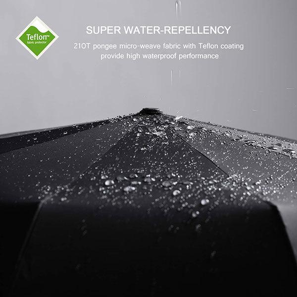 Super Water-Repellency Travel Umbrella