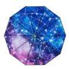 Digital Print Design Umbrella