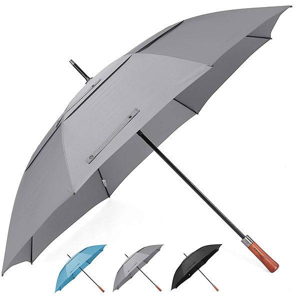 Best Wooden Handle Umbrella