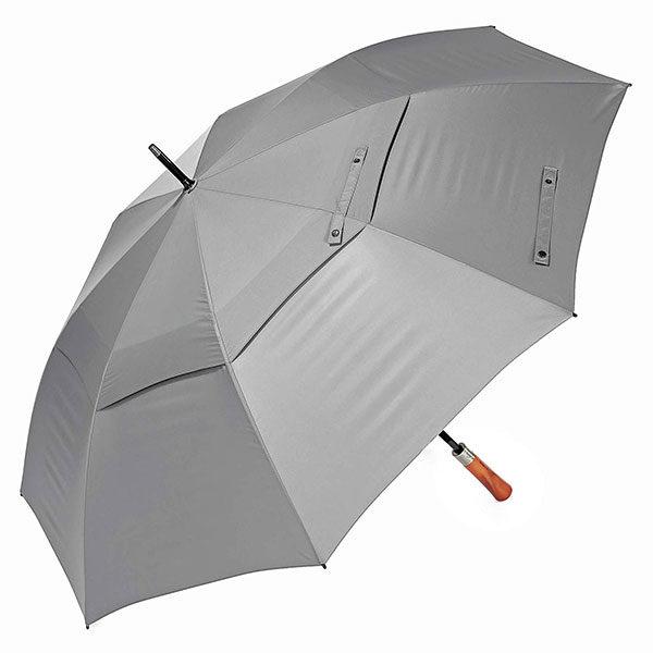 Customise Wooden Handle Umbrella