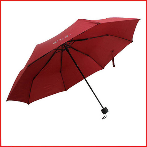 Branded Foldable Budget Umbrella