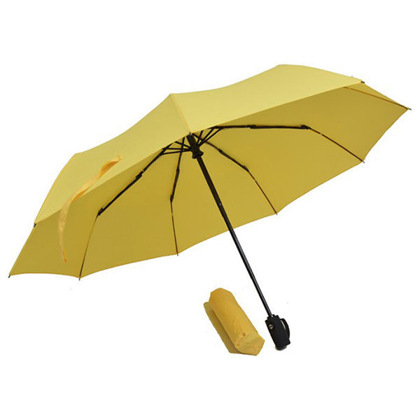 Promotional Branded Foldable Budget Umbrella