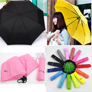 Giveaway Umbrella
