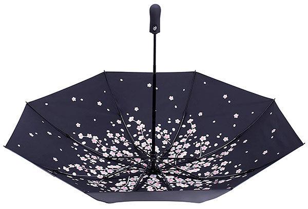 No MOQ Customize Digital Print Umbrella