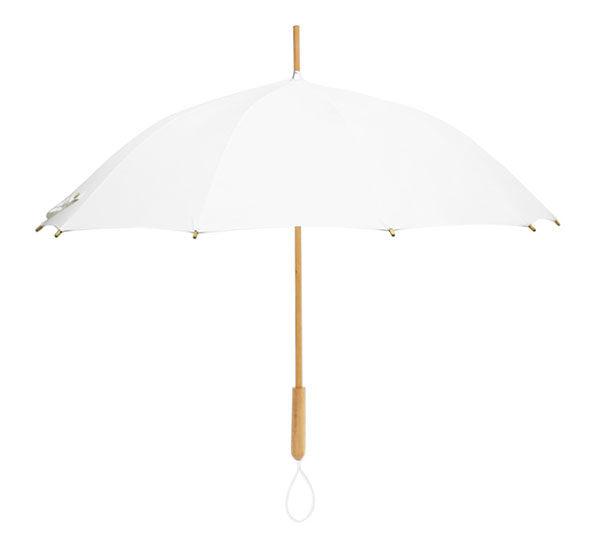Premium Bamboo Umbrella