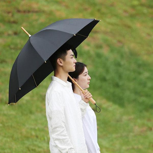 Fashion High End Bamboo Umbrella