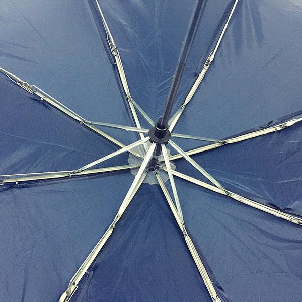 One Dolar Corporate Logo Print Branded Give Away Umbrella