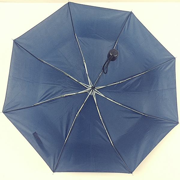 One Dolar Corporate Branded Give Away Umbrella