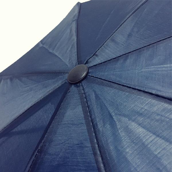 Best One Dolar Corporate Logo Print Branded Give Away Umbrella