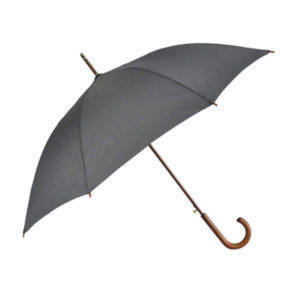Unbreakable Fiberglass Windproof Umbrella