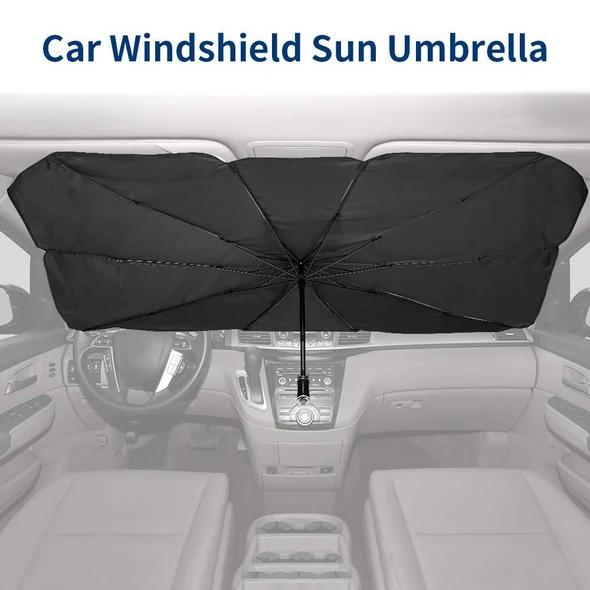 Car Windshield Sun Umbrella