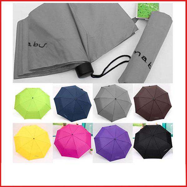 Foldable Budget Umbrella