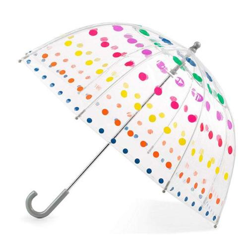 OEM BUBBLE CLEAR BROLLY