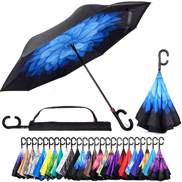 Full Color Print Umbrella