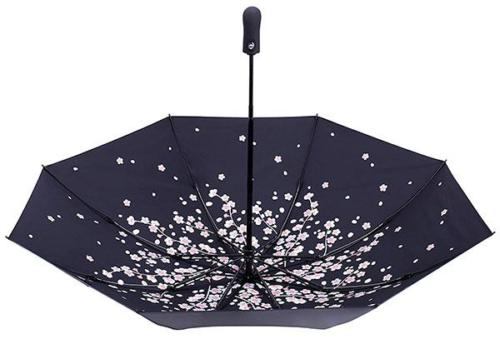 No MOQ Customize Digital Print Umbrella