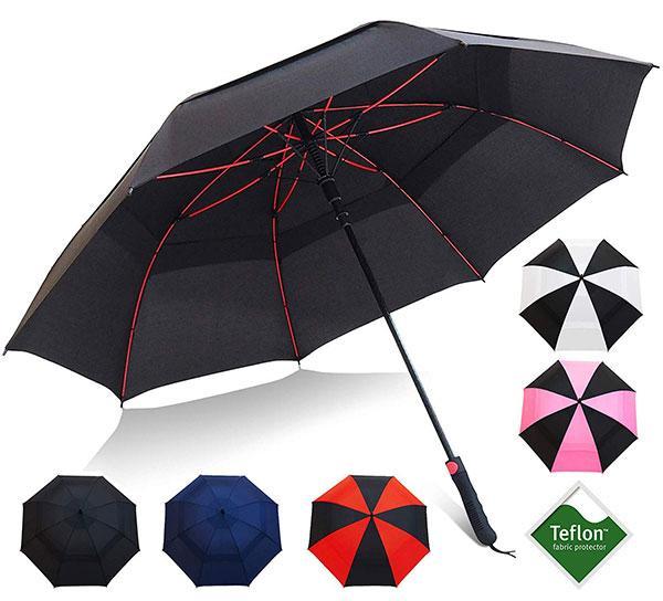 Promotional Golf Umbrella