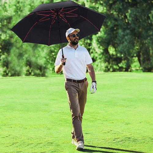 the Best Promotional Golf Umbrella