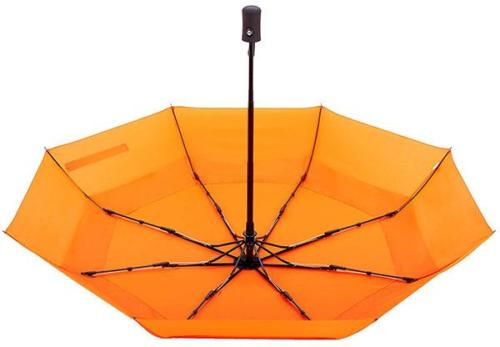 Light Weight Travel Umbrella with Double Canopy