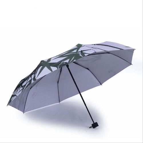 Full Color Print Customize Compact Umbrella