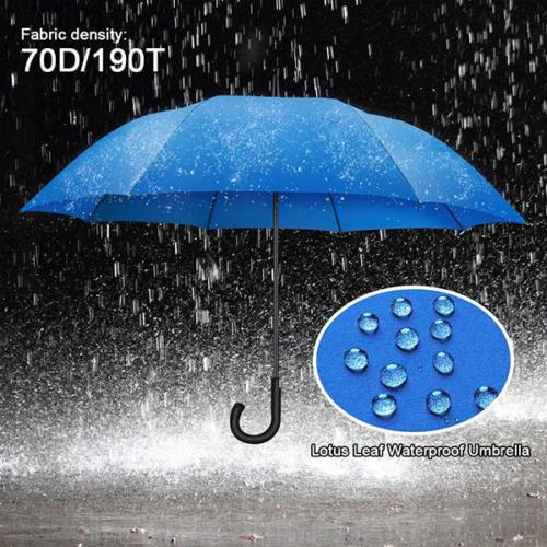 Classic Automatic Windproof Walking Umbrella